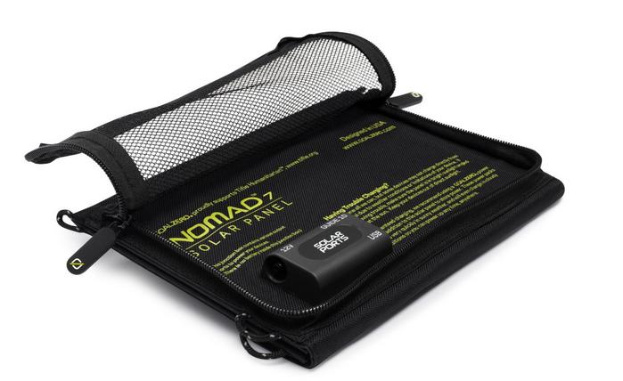Goal Zero 19010 Guide 10 Plus Solar Charging Kit review