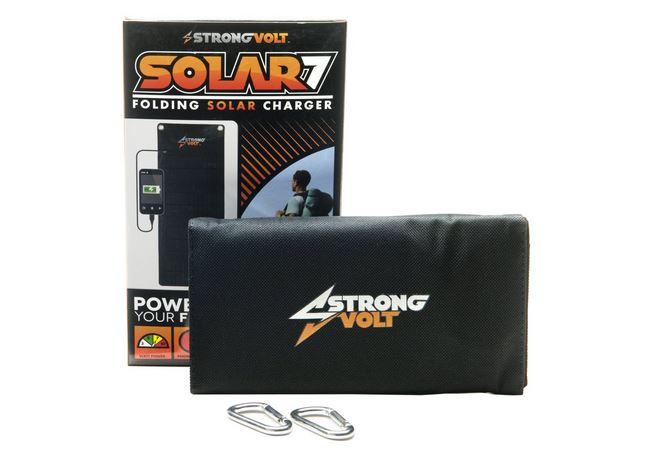 StrongVolt SOLAR7