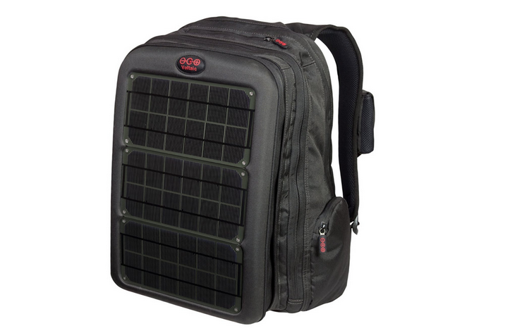 Voltaic Systems 1022 Array Solar Laptop Charger Backpack