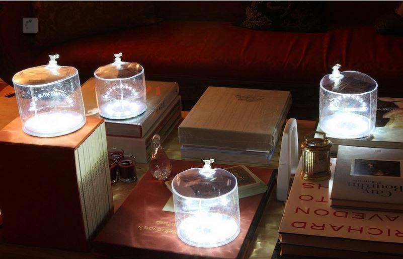 MPOWERD The Original Luci Solar Lantern