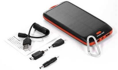 Poweradd™ Apollo2 Solar Panel Charger