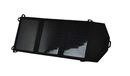 instapark 10w solar panel