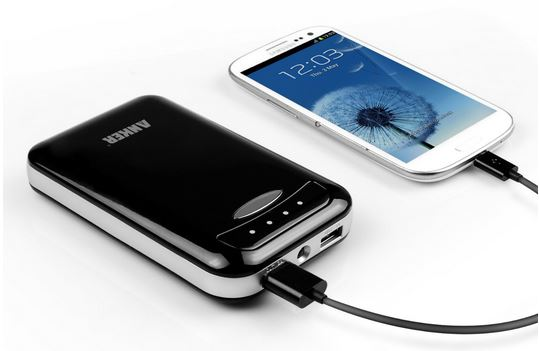 Anker® Astro E5 15000mAh Dual USB Portable Charger review