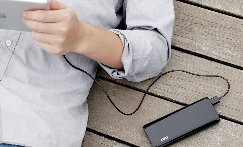 Anker® 2nd Gen Astro E4 13000mAh External Battery