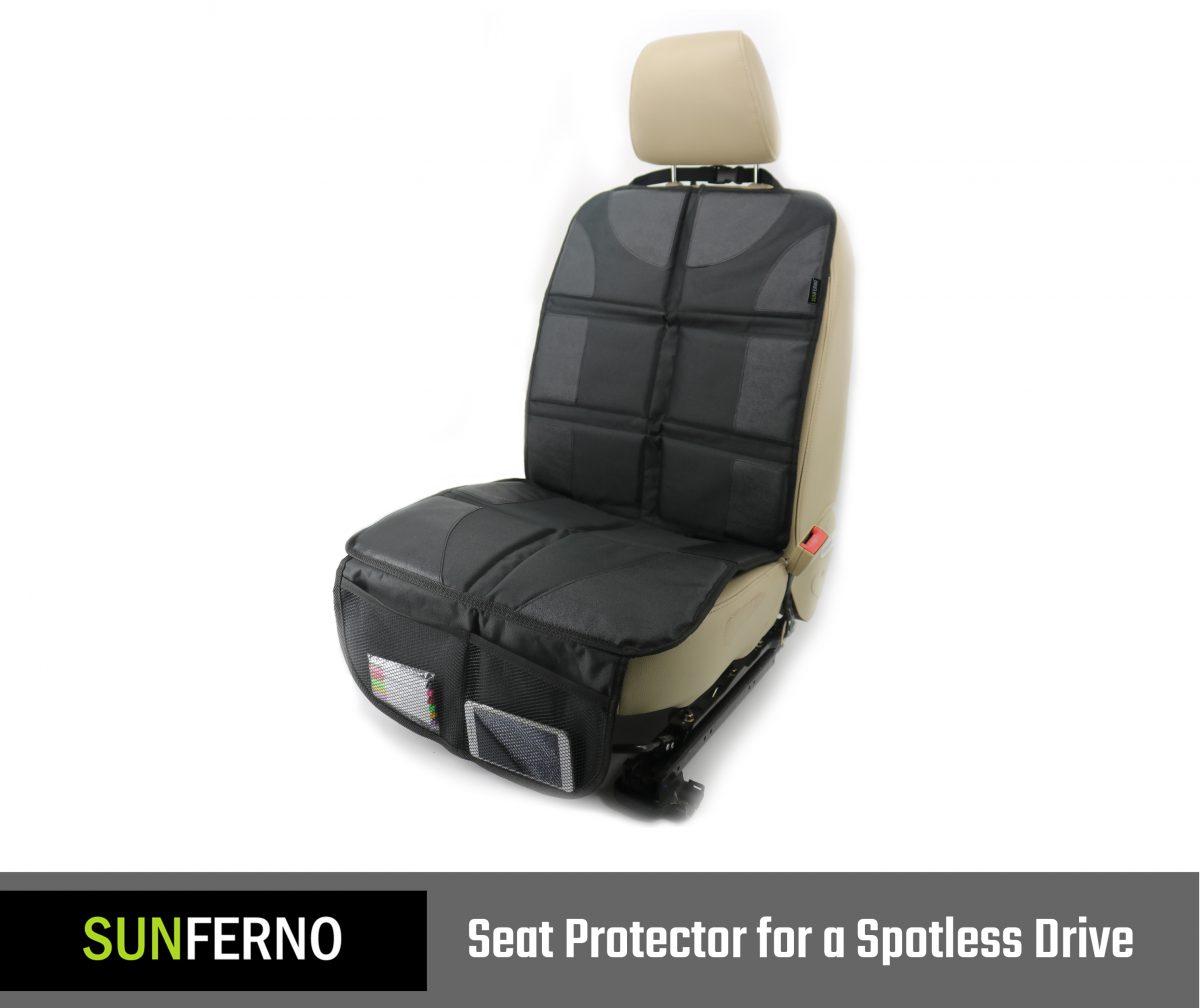 Sunferno Car seat protector Website
