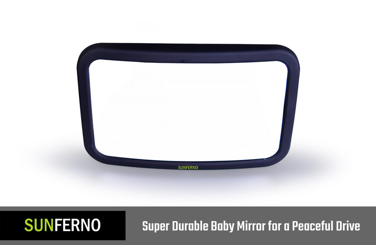 Sunferno Mirror Website image